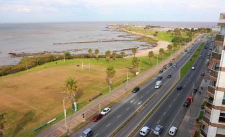 Montevideo, Punta Carretas  Apartamento En Venta