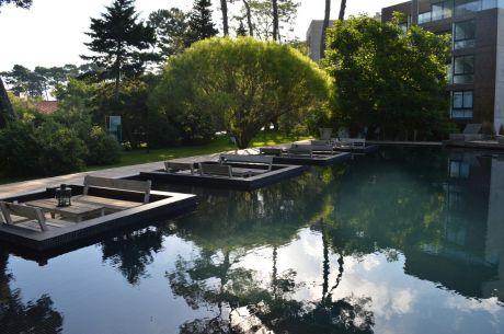 Punta Del Este, Beverly Hills  Apartamento En Venta