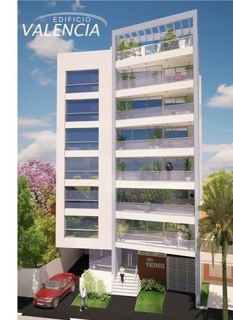 Alfa Inmobiliaria Vende En Villa Morra Z/ Campo Alto Departamento A Estrenar