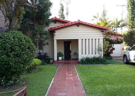 Alfa Inmobiliaria Vende Casa En San Bernardino