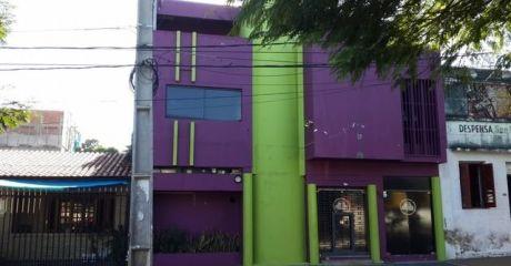 Alfa  Inmobiliaria Alquila O Vende Sobre 5ta Avenida Local Comercial Mas Oficina