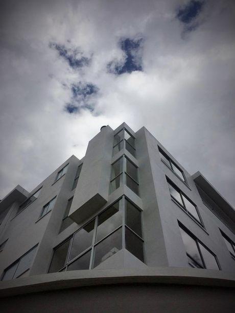 """Último! Penthouse A Estrenar - Edificio """"logos"""""""