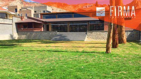Casa En Alquiler, Costanera