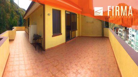 Penthouse En Venta, Achumani