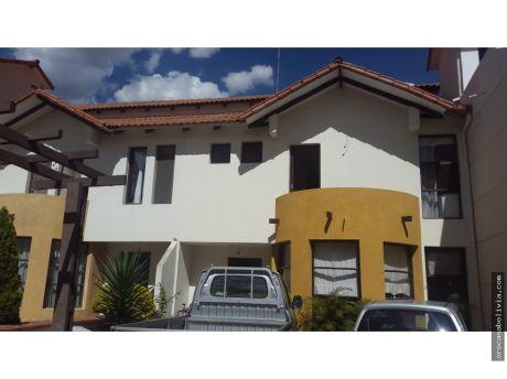$u$ 129,000 Condominio Exclusivo Simón Lopez- Av. Segunda