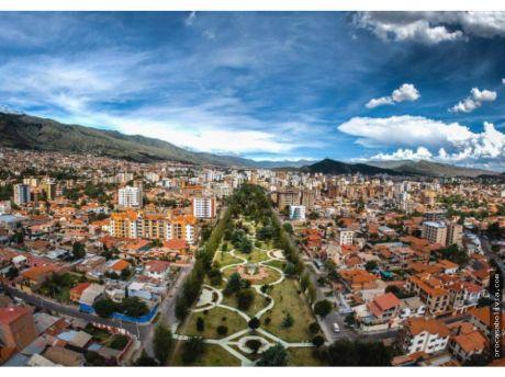 285,000$ Parque Lincoln  Y Gabriel Rene Moreno