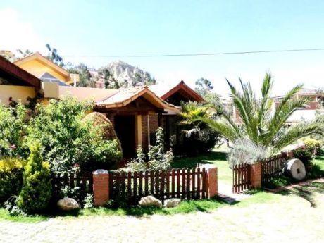 Casa En Venta – Achumani