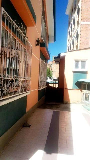Casa En Venta – Zona  Chasquipampa