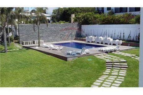 Alquiler 3 Dormitorios En Montoya La Barra Febrero