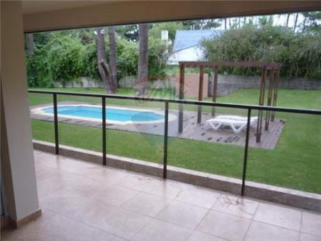 Alquiler Departamento 2 Dormitorios Punta Del Este