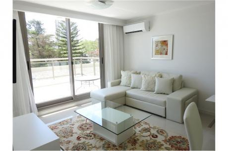 Alquiler Departamento 1 Dormitorio Punta Del Este