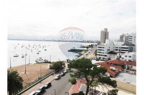 Apartamento Frente Al Puerto Punta Del Este