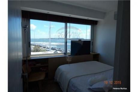 Frente Al Mar, Apto, 1 Dormitorio