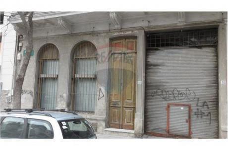 Oficinas + Depósito En Pleno Palermo