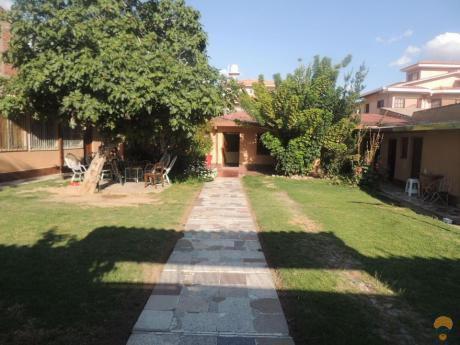 Casa En Alquiler Inmediaciones Av. Tadeo Haenke Y Beijing