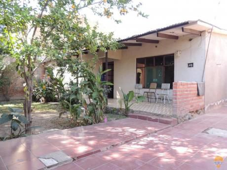 Casa En Venta Km 8 Victor Ustariz