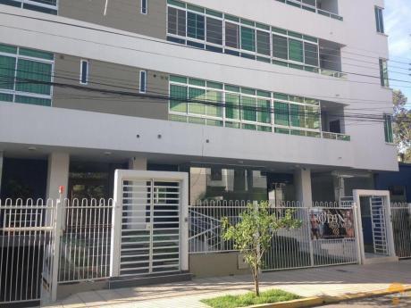 Alquilo Departamento Amoblado Inmediaciones Del Hupermall