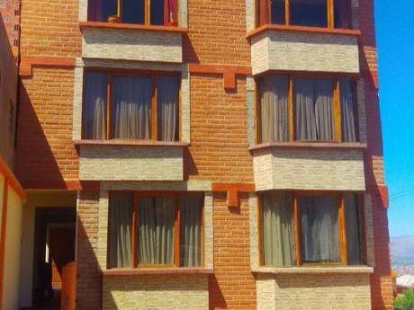Edificio En Venta, Inmediaciones Ins. Americano