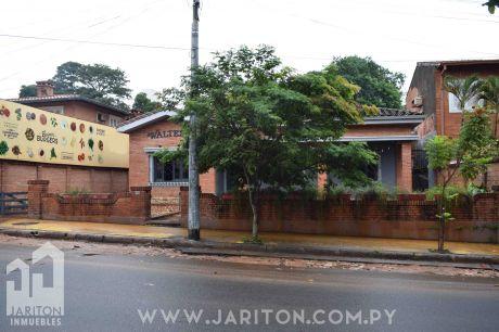 Amplia Residencia Zona Universidad Columbia