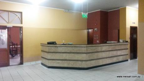 Edificio CÉntrico Zona Plaza Uruguaya (203)