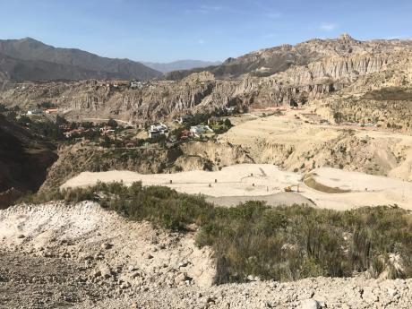 Aranjuez Terrenos En Condominio Privado