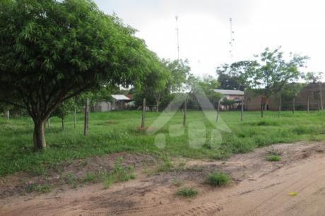 Vendo 2 Terrenos Juntos En La Ciudad De Caaguaz