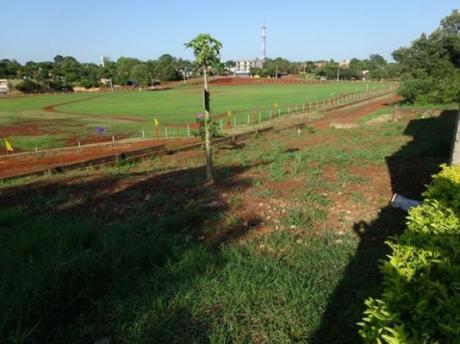 Vendo Hermoso Terreno En Villa Bancaria - C.d.e