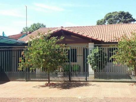 Vendo Hermosa Casa En San Jos