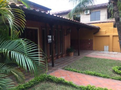Vendo Casa En Barrio San Vicente