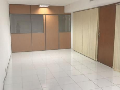 Alquilo Oficina En El Centro De Asunci