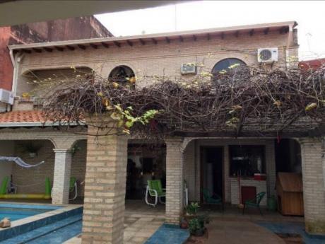 Casa Venta En Zona Norte Fdo. De La Mora