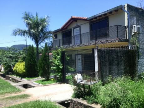 Casa Venta En Paraguari