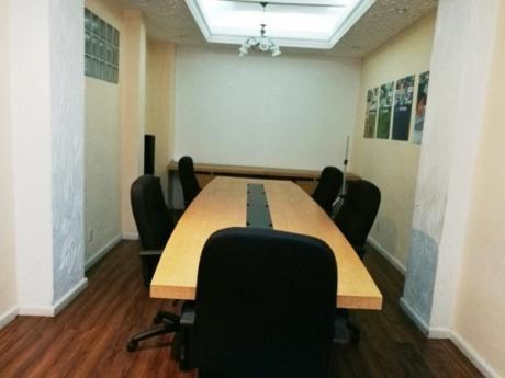 Oficinas En Sopocachi