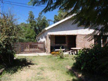 Id 10593 - Gran Casa En La Floresta.