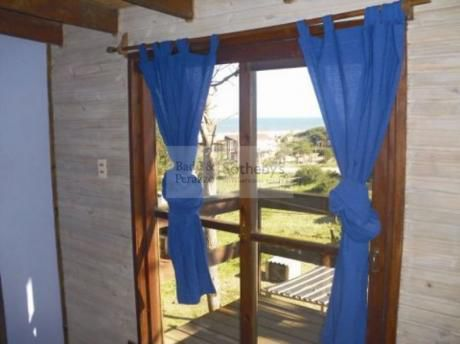 Cabañas Duplex En Punta Del Diablo Listas Para Alquilar !