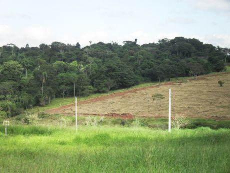 Terrenos En Salto De Guairá
