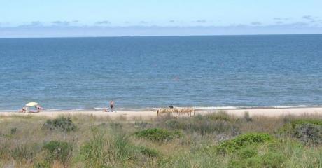 Playa Hermosa, 20 Exclusivos Terrenos De 618 M2 Muy Proximos Al Mar.