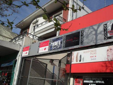 Alquiler Locales En Galería Sobre 8 De Octubre