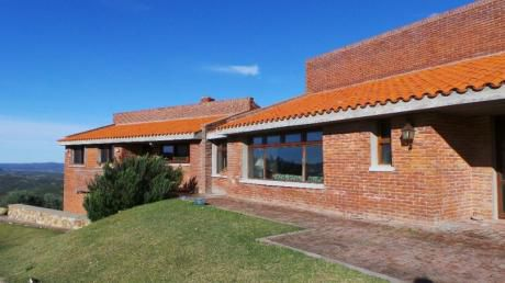 Chacra 7 Suites, Ideal Emprendimiento Turístico /sierra De Las Cañas, San Carlos
