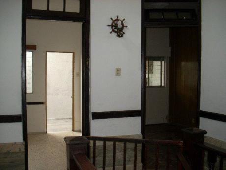 Venta Casa Goes 3 Dorm, Escritorio, Patio C/parrillero Impecable
