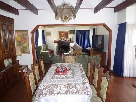 Espectacular Casa En Punta Gorda