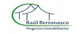 Raul Bertonasco Negocios Inmobiliarios