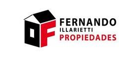 Fernando Illarietti Propiedades