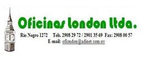 Oficinas London