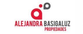 Alejandra Basigaluz Propiedades