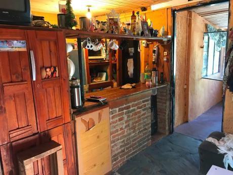Alquiler 2 Dormitorios - Pinar Norte