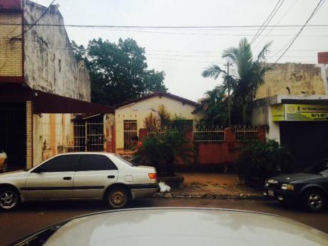 Casas En Encarnación