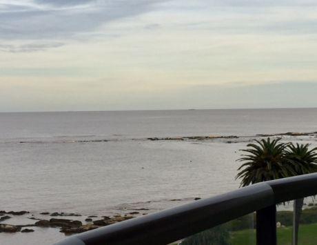 Sobre Rambla Pta.carretas - Increíble Vista Panoramica Al Mar
