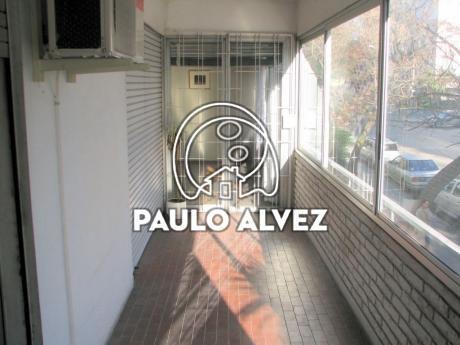 Apartamento En Montevideo ( Ref 5002 )