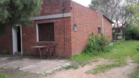 Dos Casas En Un Padrón único.